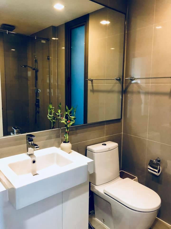 Starview@Rama 3 - 2 bed 2 bath - floor 32