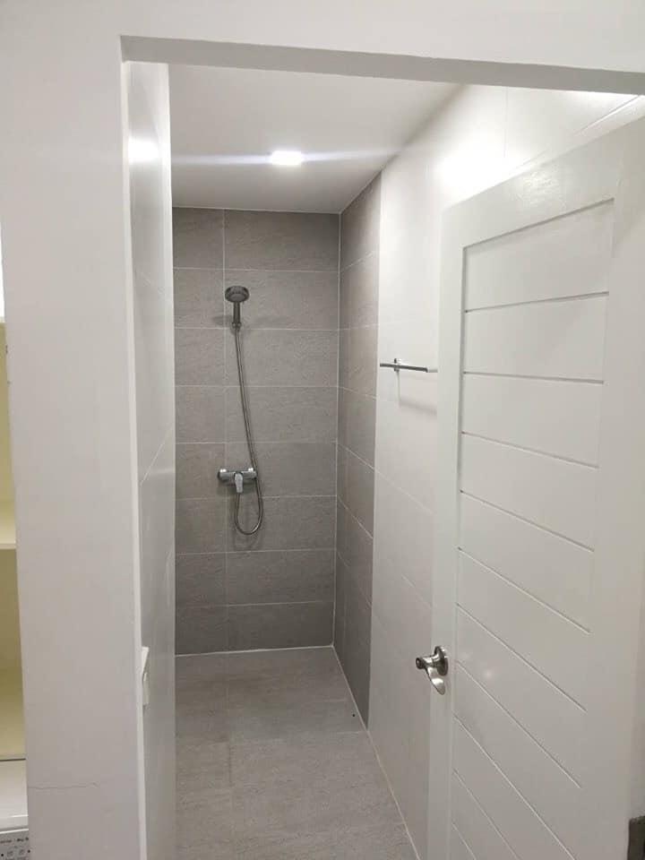 R973 Prime Suites Sukhumvit 18 - 1 bed - Floor 8
