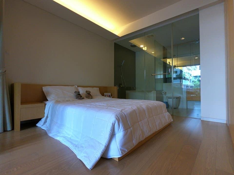 R961 Siamese Gioia Sukumvit 31 - 1 bed - floor 2