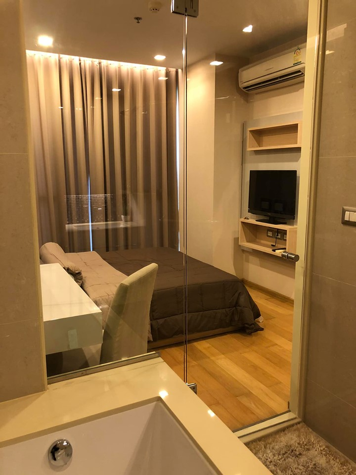 The Address Asoke - 1 bed - floor 32