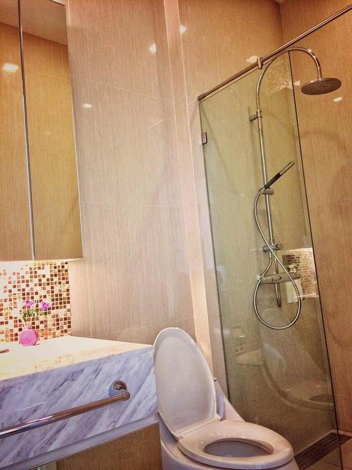 Circle Living Prototype - 1 bed - floor 46