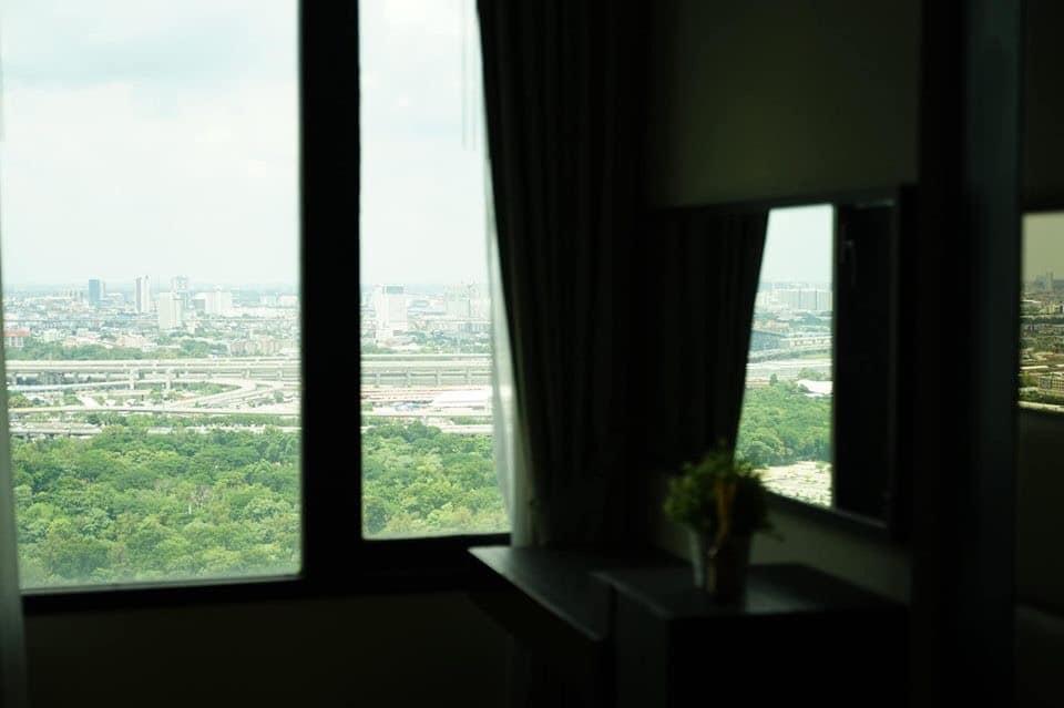 R1006 - Equinox Phahol Vibha - 1 bed - floor 34