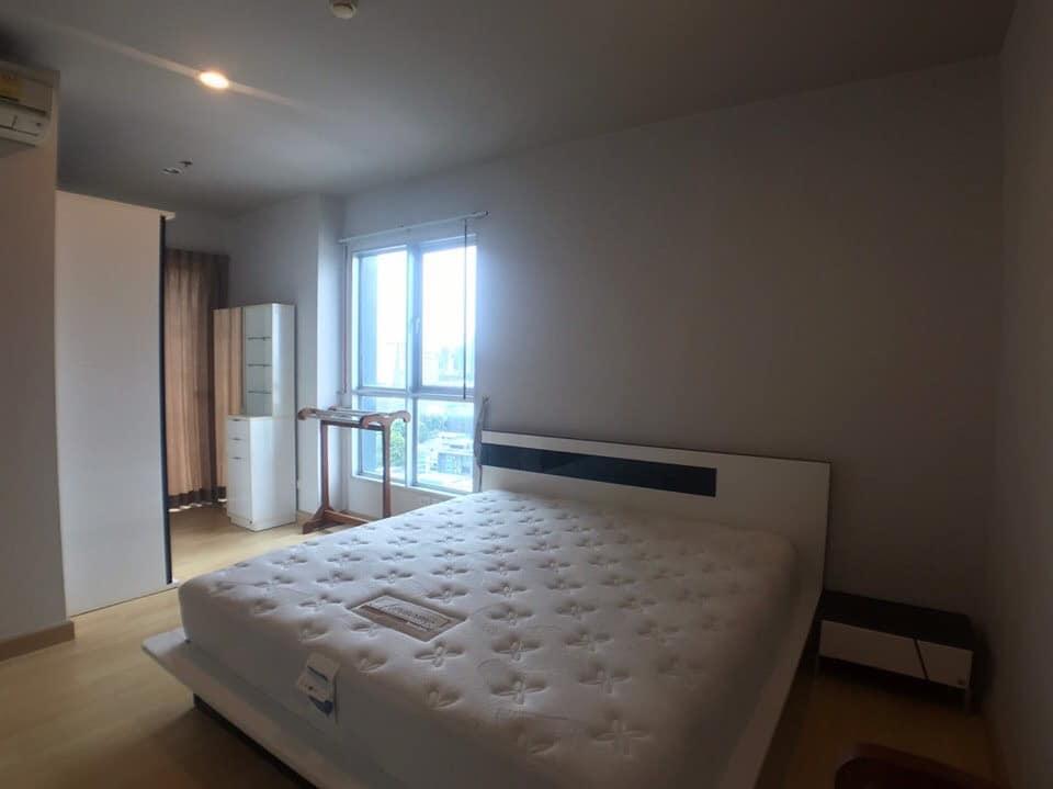 Hive Sathorn - 1 bed - floor xx
