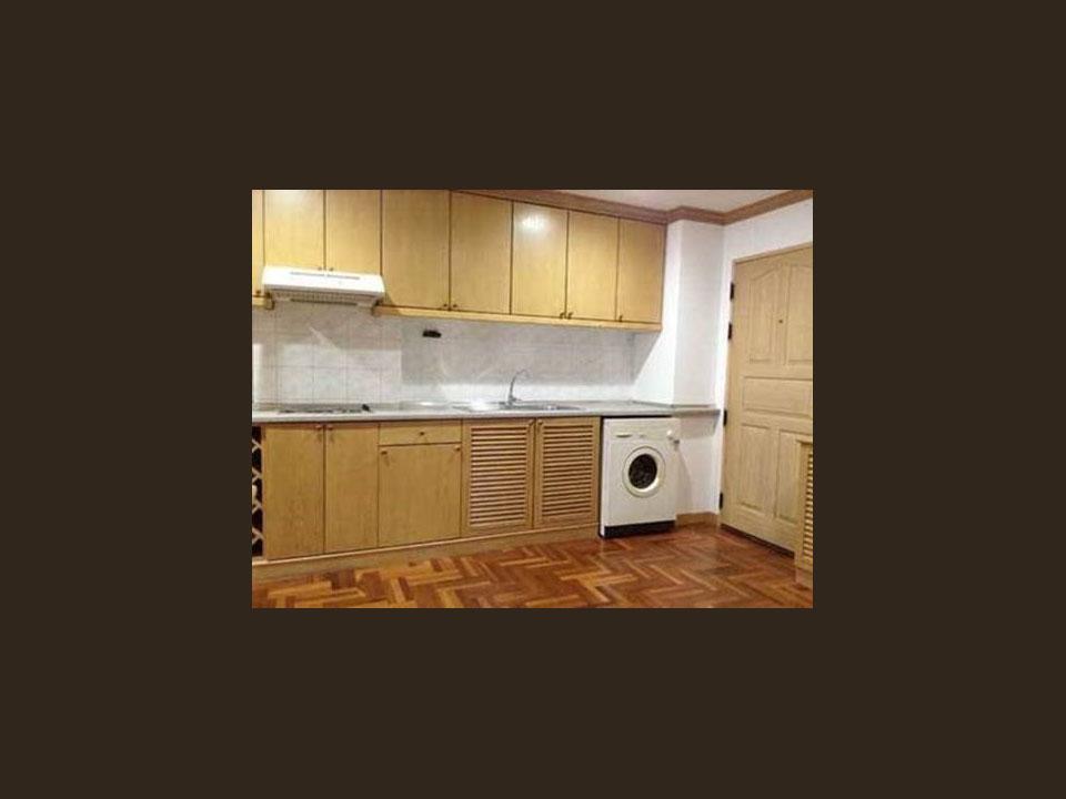 Rin Condo Sukhumvit 39 - 1 bed - floor 3