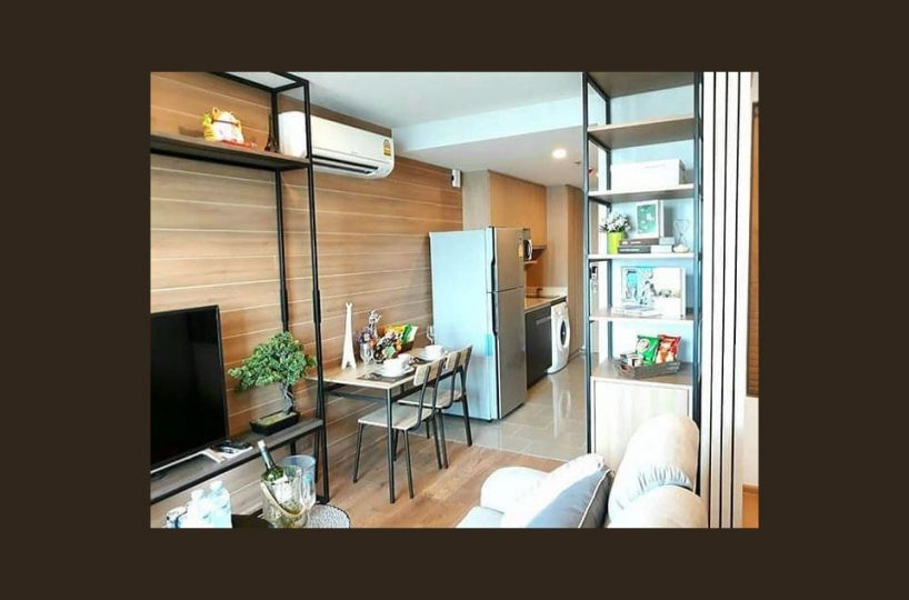 Q Chidlom - 1 bed - Floor 27