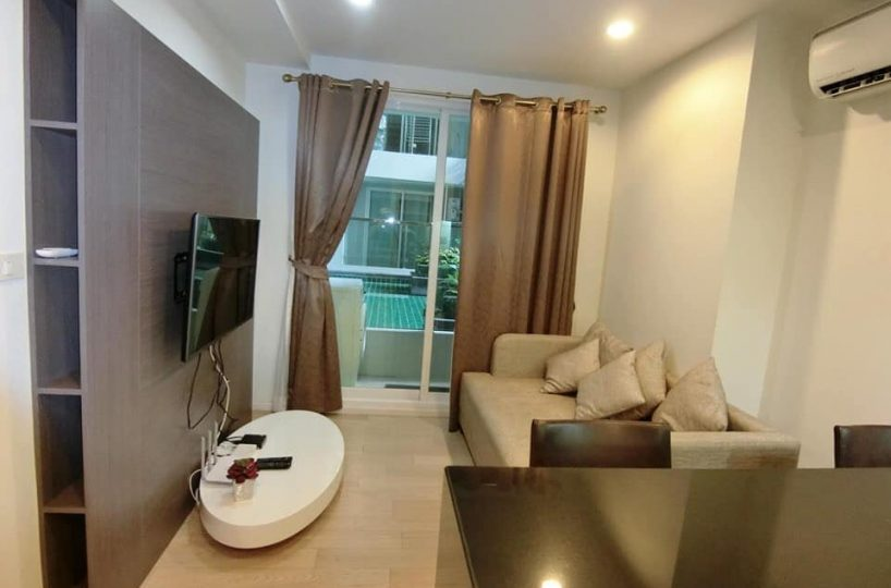 R916 S15 Residences - 1 bed - floor 7
