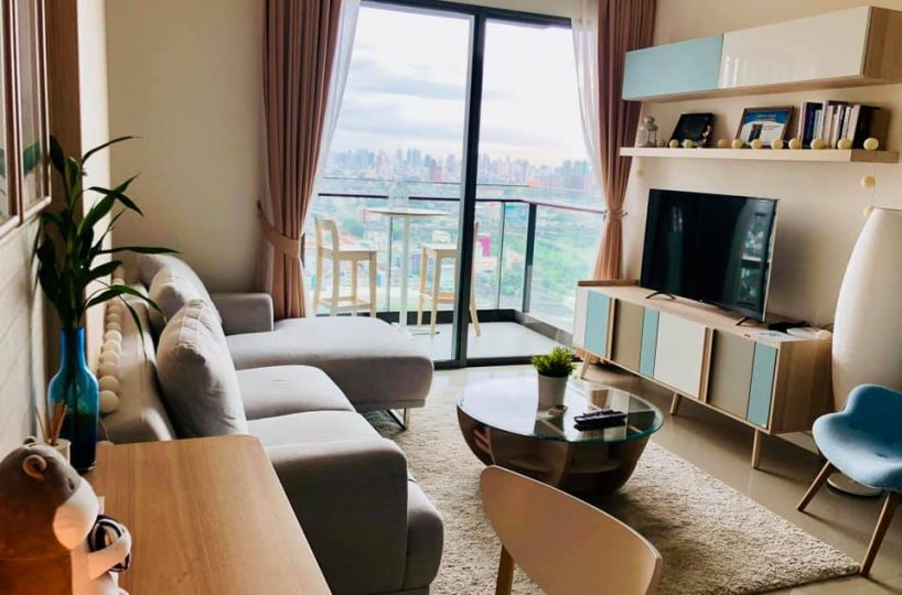 Starview@Rama 3 - 2 bed 2 bath - floor 32