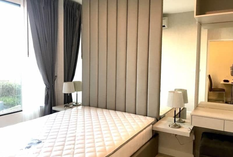 Bedroom Niche Pride Floor 6