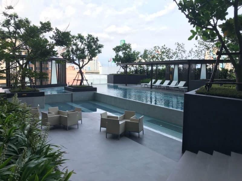 Swimming Pool Niche Pride Floor 6