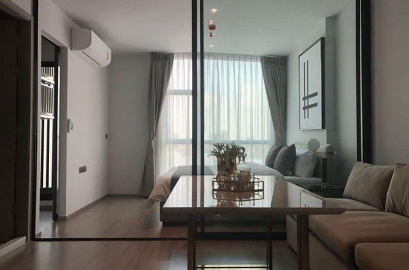 Rhythm Ekkamai - 1 bed - floor 16