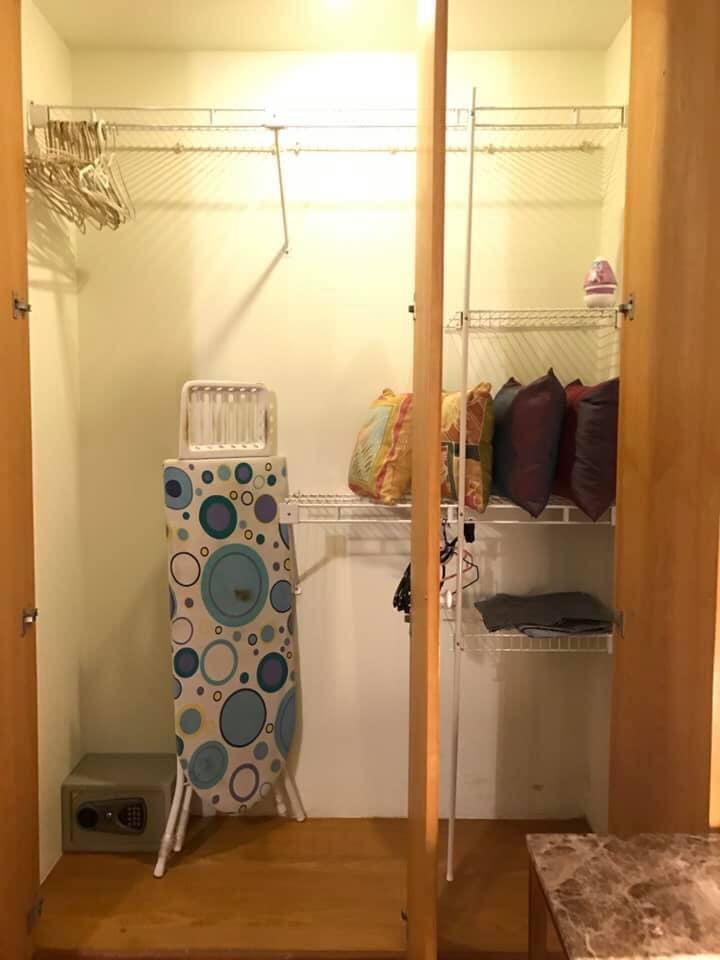 Pipat Place - Studio - floor 2