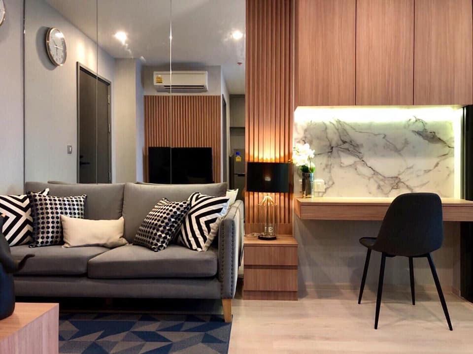 Rhythm Rangnam - 1 bed - floor 14