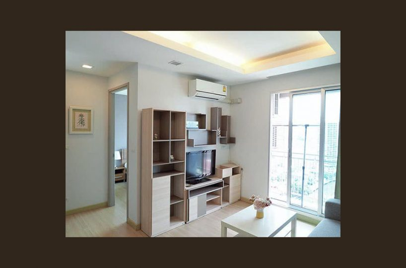 Thru Thonglor - 1 bed - floor 20