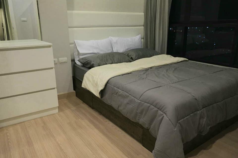 Urbano Absolute Sathron Taksin - 1 bed - floor 26