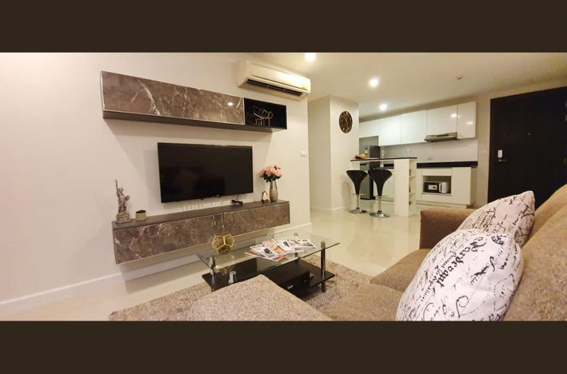 Voque Sukhumvit 31 - 1 bed - floor 2