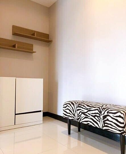 Voque Sukhumvit 16 - 1 bed - floor 1