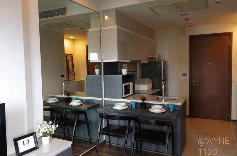 Wyne Sukhumvit - 1 bed - floor 6