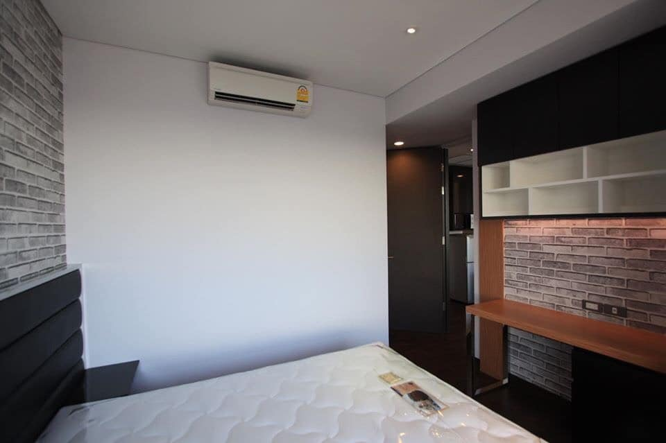 The Lumpini 24 - 1 bed - floor 32