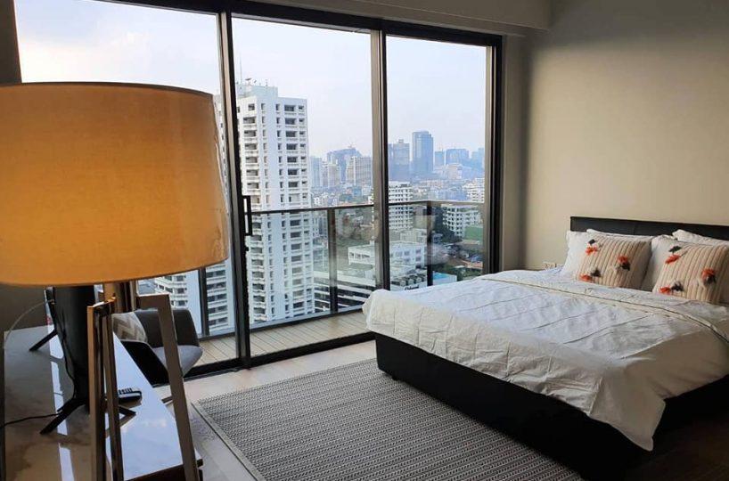 R1386 TELA Thonglor - 2 bed 2 bath - floor 14