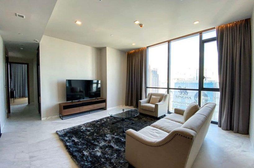 The Monument Condominium - 2 bed 3 bath - floor 22