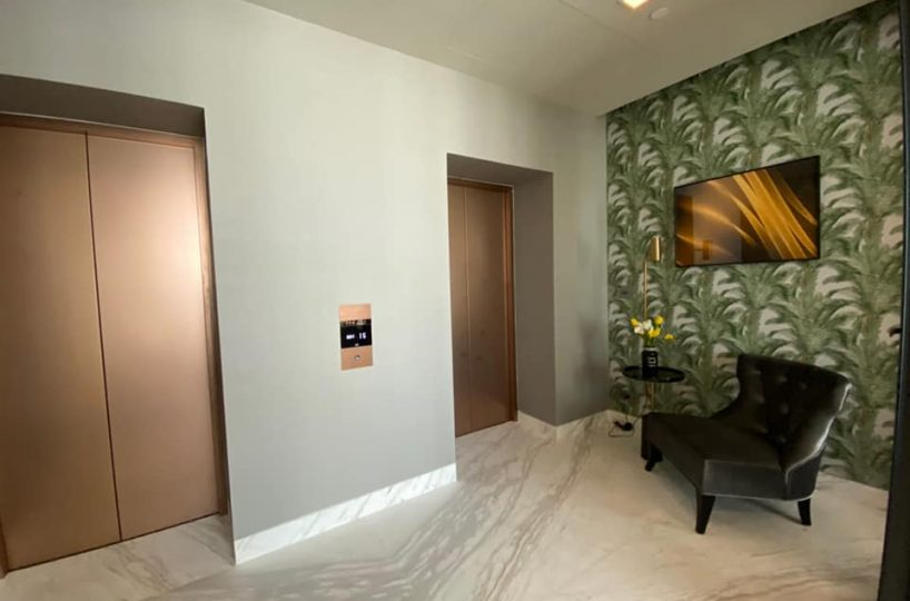 The Monument Thonglor - 2 bed 3 bath - floor 16