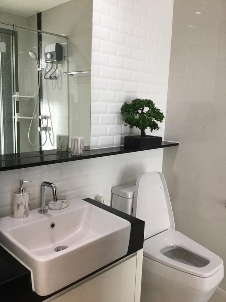R1409 Wish Signature Midtown Siam - 1 bed - floor 8