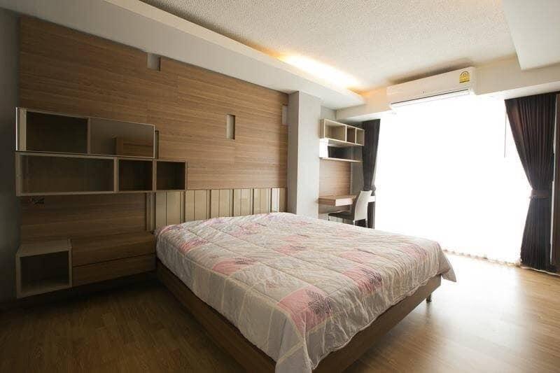R1442 Waterford Sukhumvit 50 - 3 bed 3 bath - Floor 6