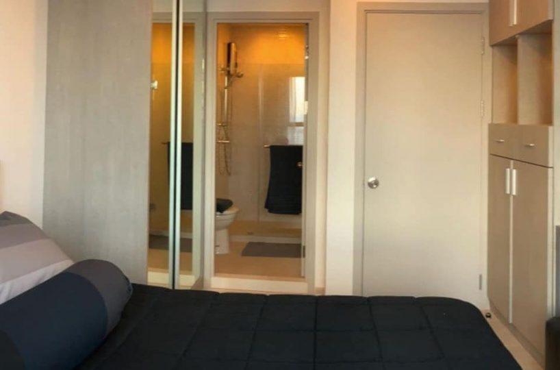 S234 Life Sukhumvit 48 - 1 bed Plus - floor 27