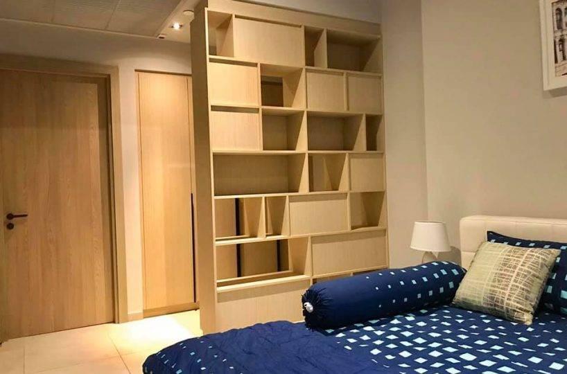R1441 The Lofts Asoke - 1 bed - Floor 26
