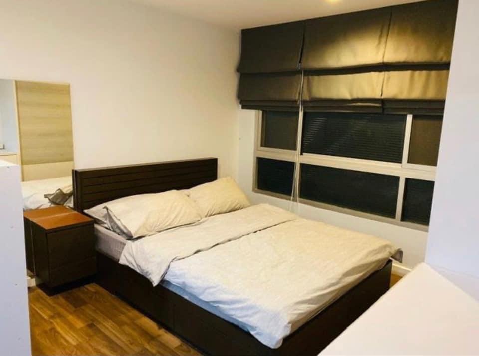 R1445 The Room Sukhumvit 79 - 1 bed - Floor 7