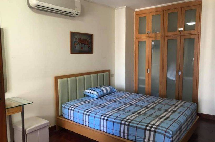 R1451 Grand Diamond Pratunam - 1 bed - floor 22