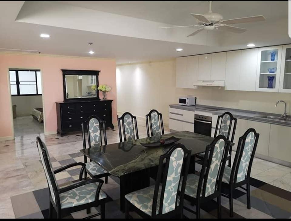 R1433 Kiarti Thanee Sukhumvit 31 - 2 bed 3 bath - floor 20
