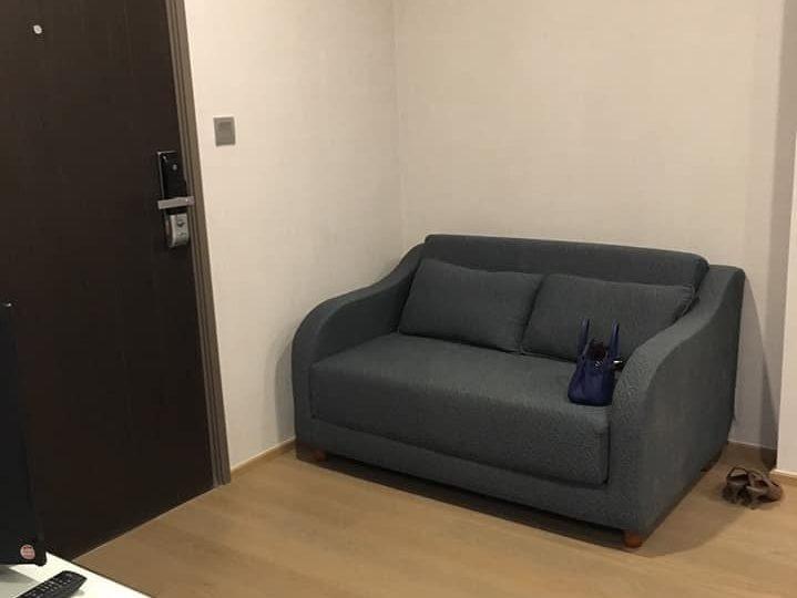 R1400 Ashton Chula Silom - Studio - floor 46