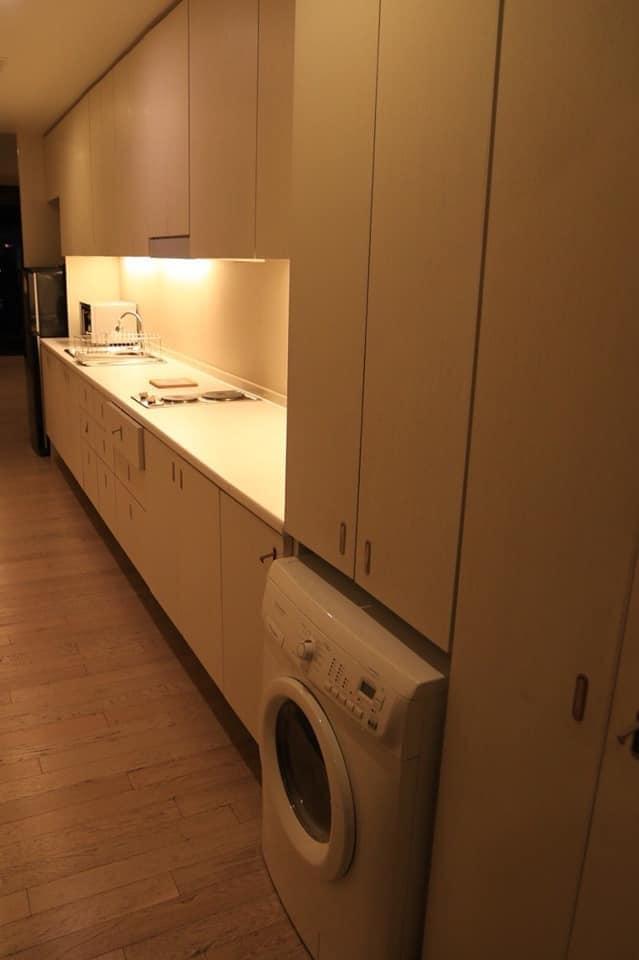 R1398 Noble Thonglor - 1 bed - floor 17