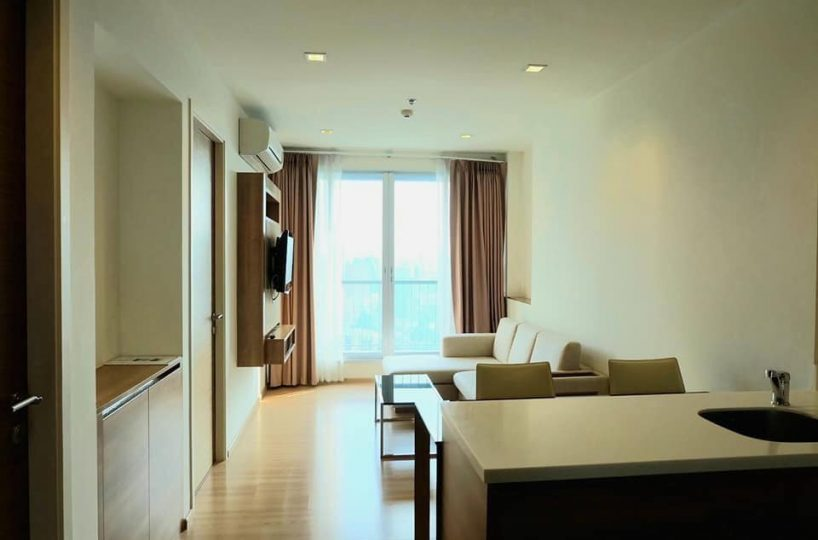 R1425 Rhythm Phahon Ari - 1 bed - floor 31