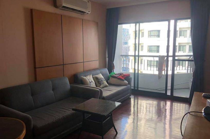 R1451 Grand Diamond Pratunam - 1 bed - floor 22