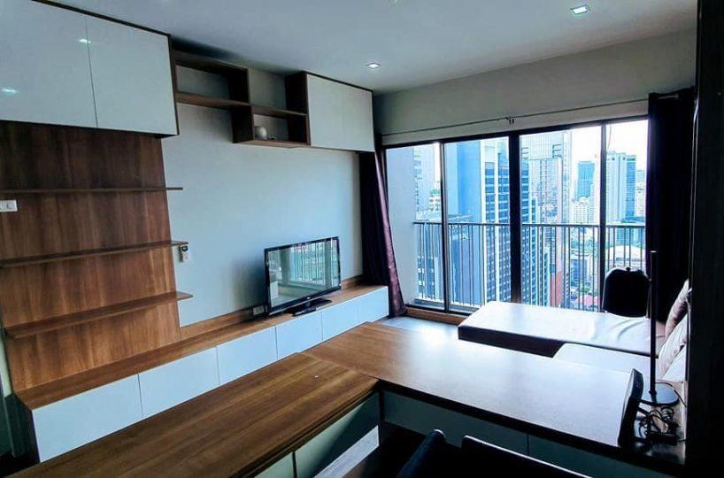 R1399 Noble Refine - 1 bed - floor 25