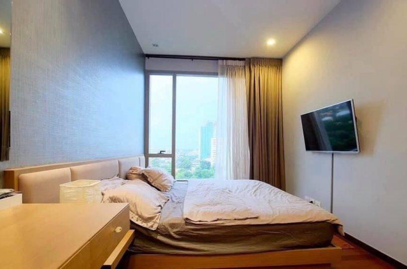 R1395 Ashton Morph - 2 bed 1 bath - floor 10