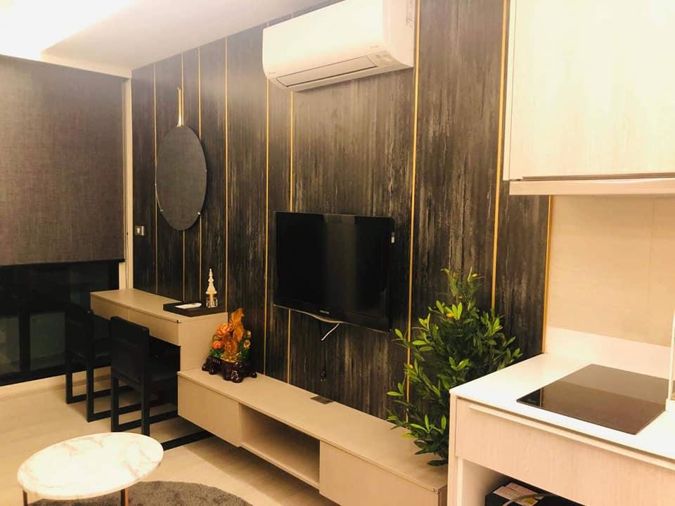 R1432 Vtara Sukhumvit 36 - 1 bed - floor 7
