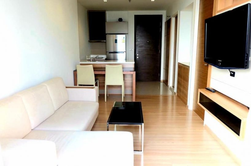 R1425 Rhythm Phahon Ari - 1 bed - floor 31