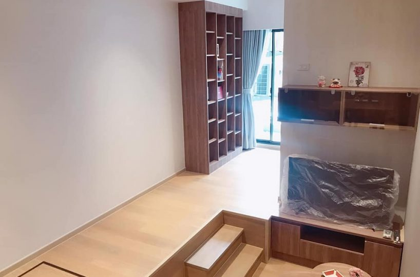 R1407 Runesu Thonglor 5 - 1 bedroom - floor 2