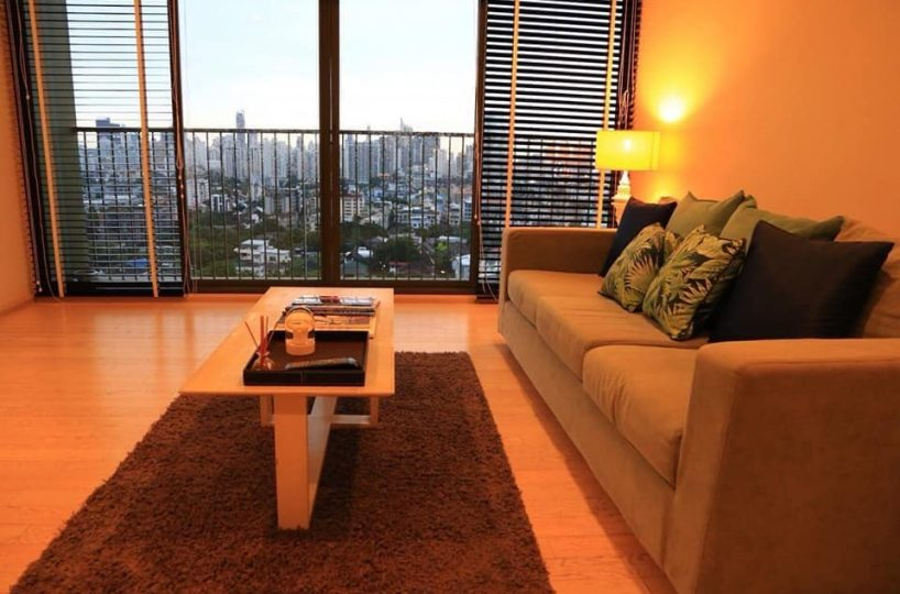R1398 Noble Thonglor - 1 bed - floor 17