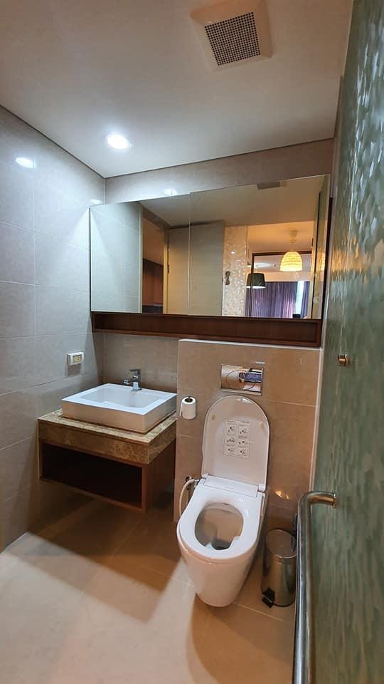 R1446 Siamese Thirty Nine - 1 bed - Floor 3