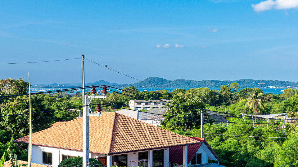 Sea View - Villa Hotel Rawai Phuket - 7 beds 7.5 baths