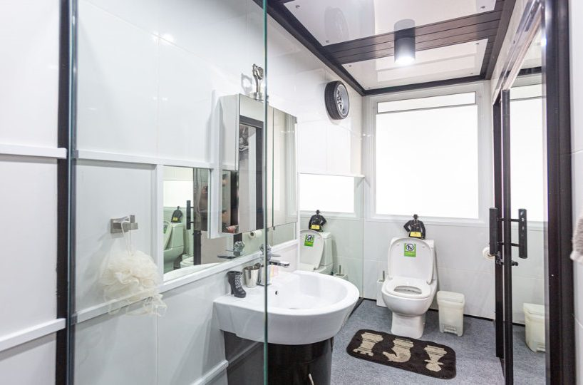 Bathroom 7 - Villa Hotel Rawai Phuket - 7 beds 7.5 baths