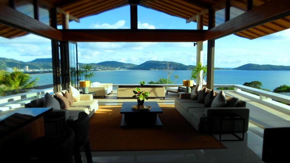 Villa Cruise Patong Bay Phuket