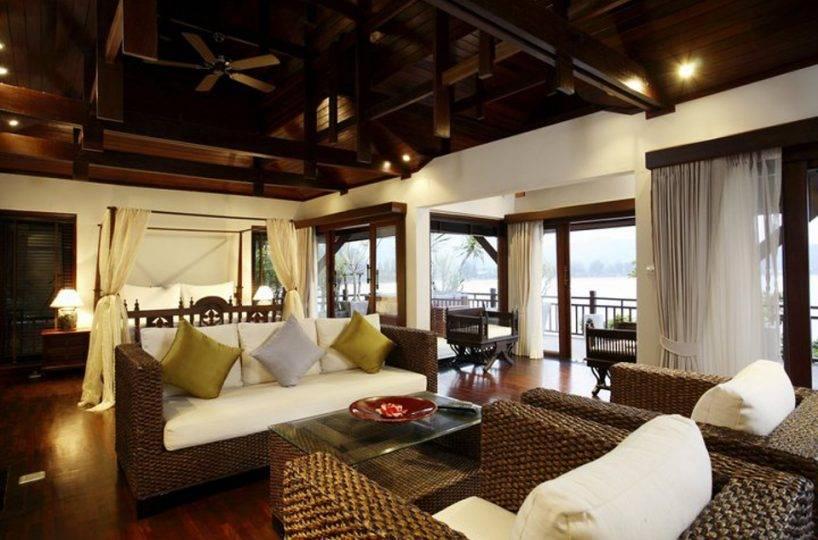 Baan Lom Talay Kamala - 6 beds 7 baths - Kamala Beach