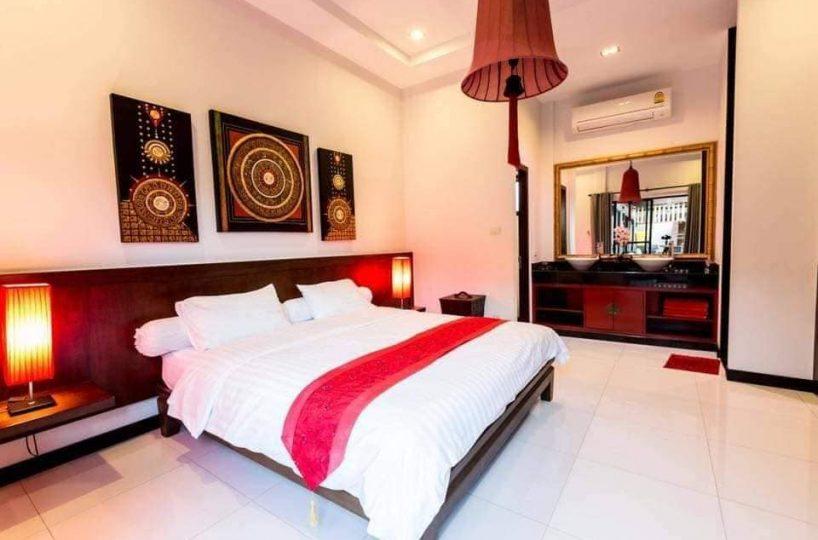 Pool Villa Big Buddha - 5 bed 5 bath