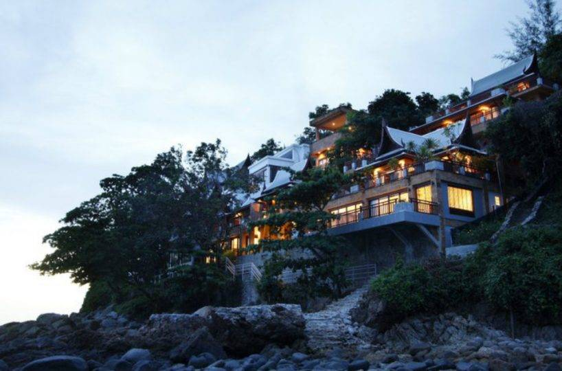 Baan Lom Talay Kamala - 6 beds 7 baths - Kamala Beach