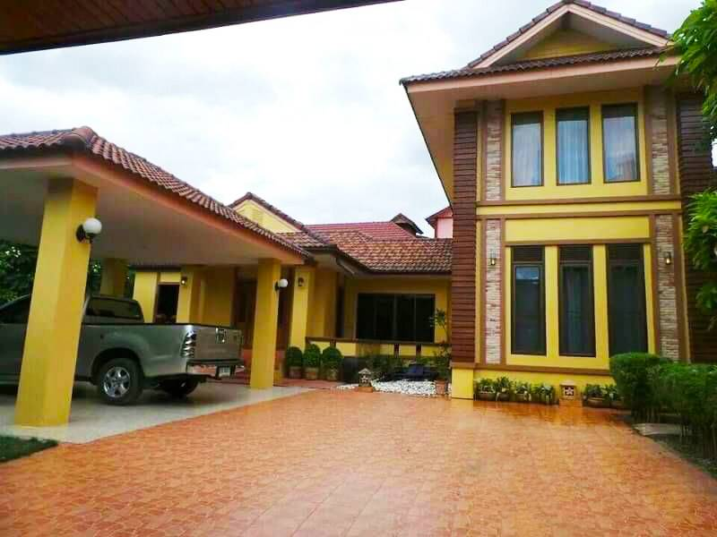 Villa Kamphaeng Din - Pool Villa for Sale - Nanna Real ...